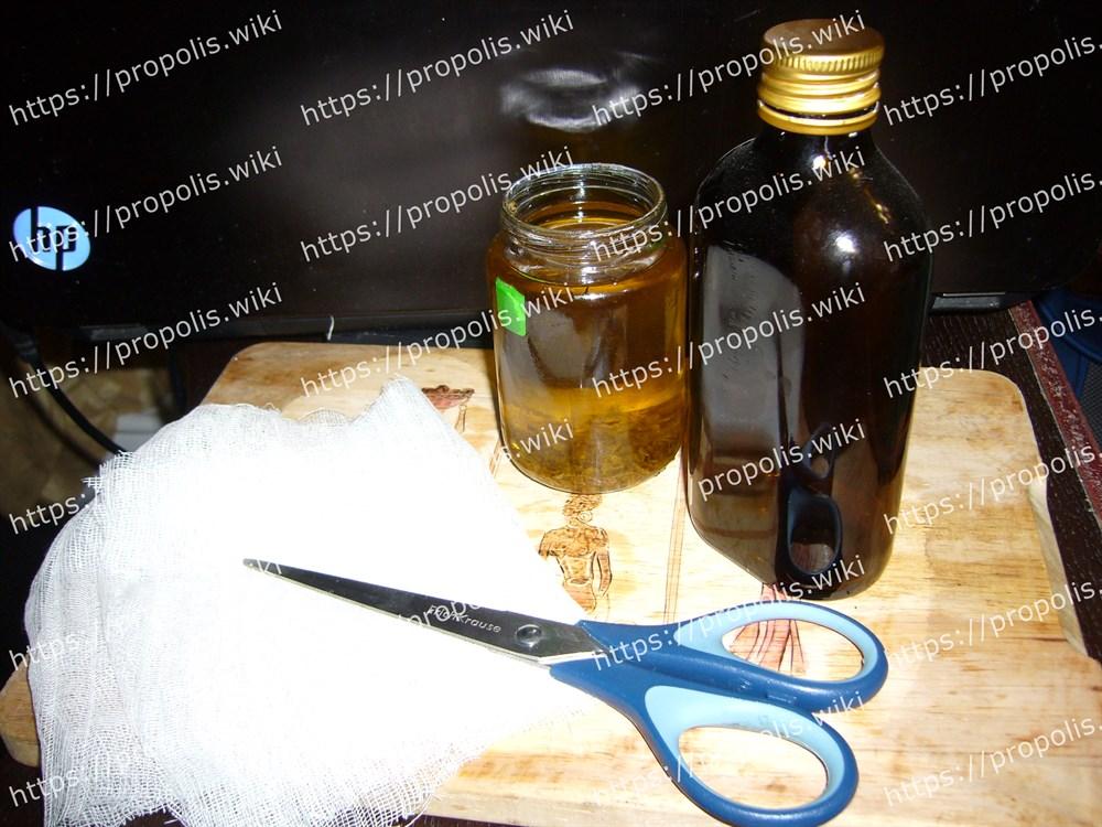 микроклизма от простатита с медом