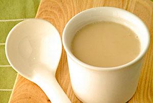 Настойка прополиса на молоке